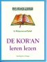 De Kor'an leren lezen